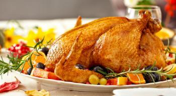 Celebración de Acción de Gracias Canadiense en Hacienda San Angel Gourmet