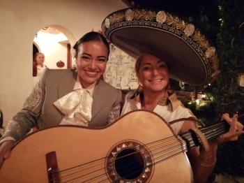 The Puerto Vallarta South Shore Entertainment Report