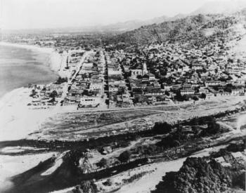 Isla Rio Cuale-A forgotten Jewel?