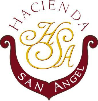Blessings From Hacienda